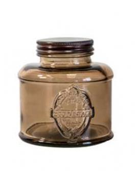 Jar Vintage 25cl sand