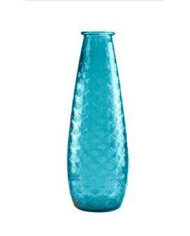 Jarron Palm 55cm blue