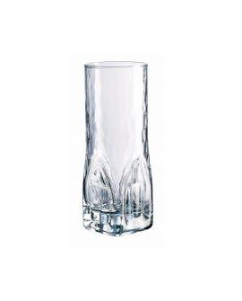 Glass Whisky Quartz High 49 cl