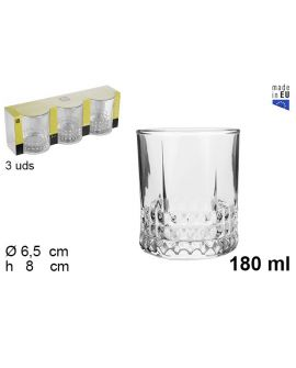 Glass Kastalia 18cl