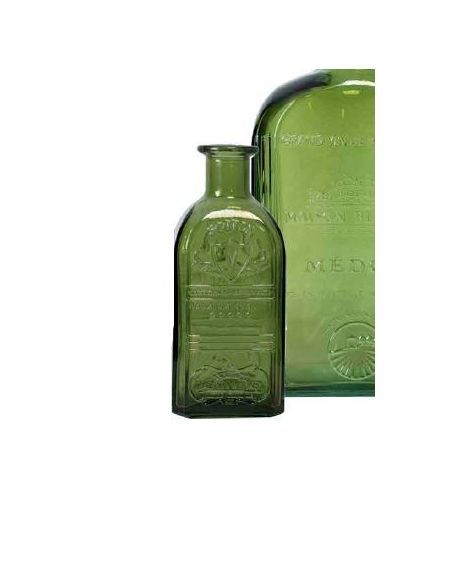 Frasca 900ml T/Cork green