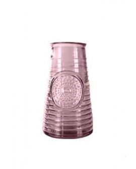 Jarron Mandala 27,5 cm pink