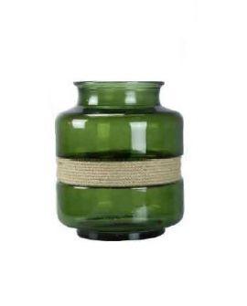 Jarron Aba 25 green