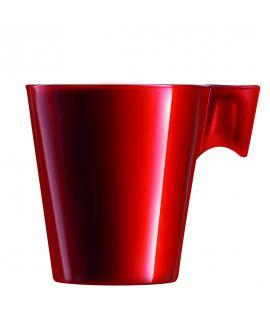 Taza 8cl Rojo