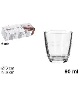 Glass Cafe 9cl