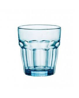Vaso Rock 27cl azul
