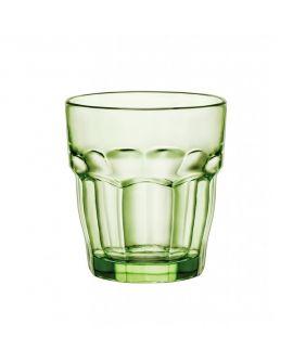 Vaso rock verde 27cl