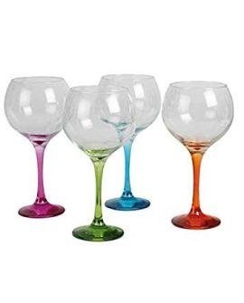 Crystal goblets Ambassador to 76.5 cl