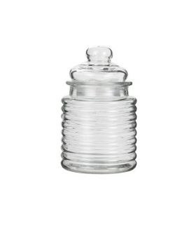 Airtight jar 300ml-Line