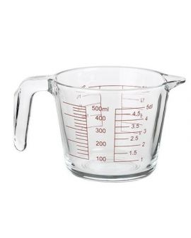 Jarra medidora 500 ml