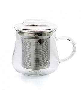 CUP 35CL C/FILTER STAINLESS