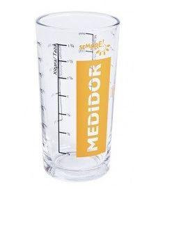 Vaso medidor 350 ml