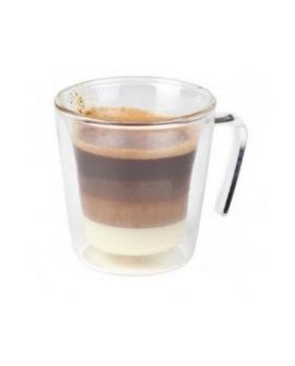 Taza CAFE Borosilicato 12 cl.