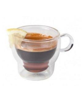 Taza CAFE Borosilicato 12 cl