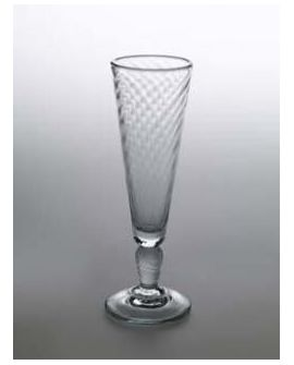 Cup Style Champagne