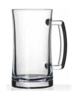 Jar Euro 0.5 L