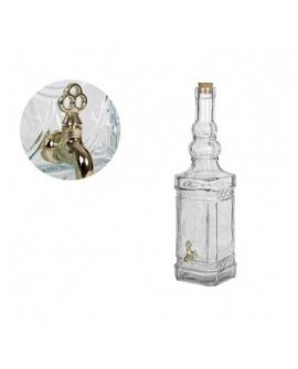 Bottle spirit drink 3L