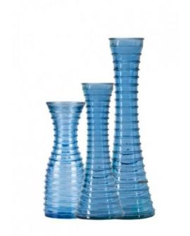 DECANTER CALYPSO BLUE