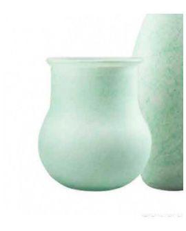 Vase Galua 20cm green