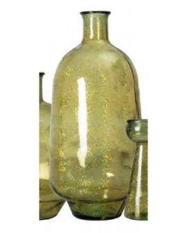 Jarron Bom 60cm verde