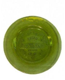 Plato Vintage 20cm verde
