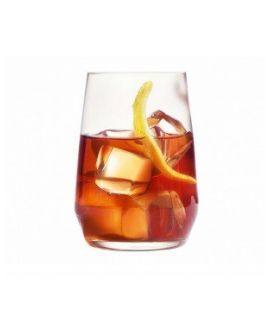 Glass Carre 45cl