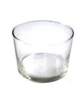 Vaso cristal sidra mini 230 ml
