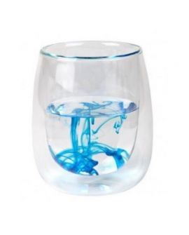 Glass Borosilicate 20 cl.