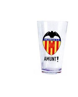 Vaso Agua Valencia CF