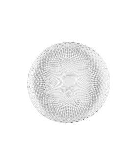 Plato Diamante 24cm