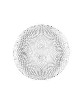 Plato Diamante 30cm