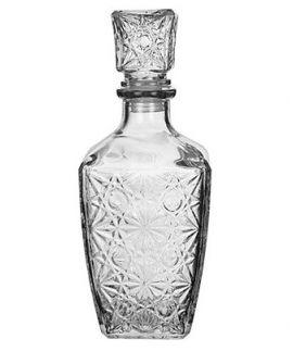 Botella Cristal Licor Turia 850ml - Set 6 unidades