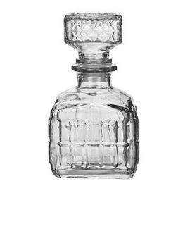 Botella Cristal Licor Duero 475ml - Set 6 unidades