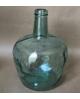 Garrafa 8 Litros Transparente Vidrio Reciclado