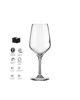 Cup Platine 44cl Stressed