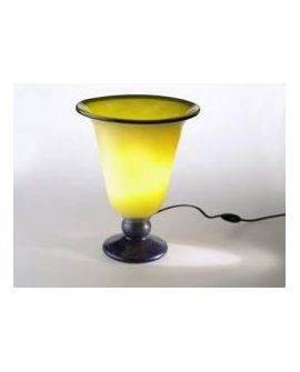Lamp Cup Yellow