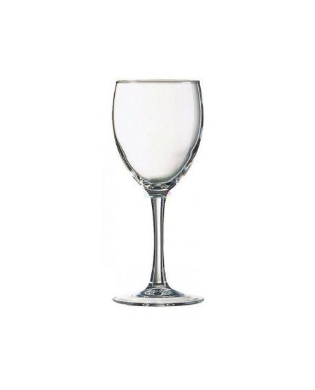 Glass Princesa Wine 14cl