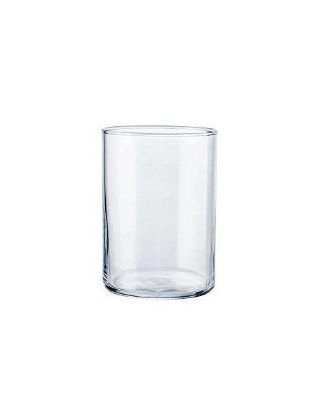 Glass Jerte 50cl Stressed