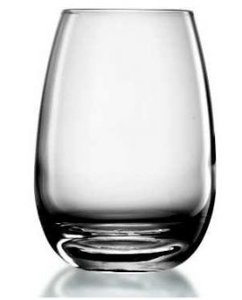 Glass Amethyst 46cl