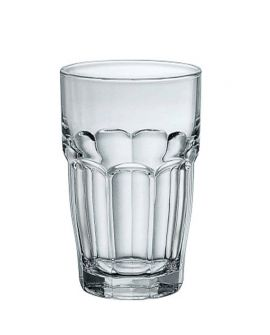 Vaso Rock 37cl Apilable Tensionado