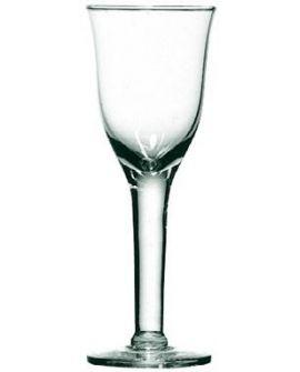 "Cup GLASS "" Liquor 6cl"