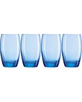 Glass Break 35cl Blue