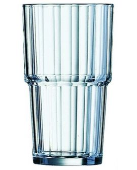 Glass Norway 25cl