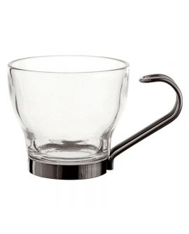 Cup coffee handle 11cl