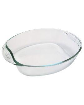 Fuente Oval Pyrex