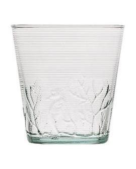 Vaso MAR DE CORAL Agua 30cl