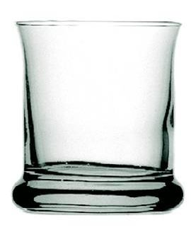 Glass CASTELLS Water 30cl