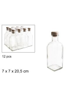 Frasca 1/2Litros /plastic