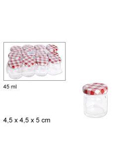 Jar 45ml