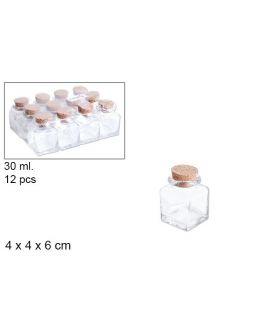 Jar 30ml